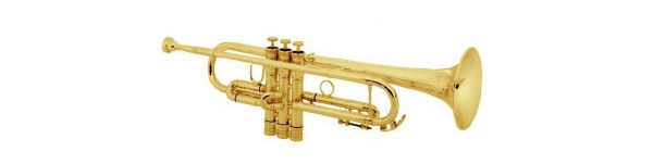 Conn Constellation trumpet