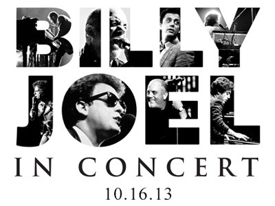 Billy Joel in Concert - October 16, 2013