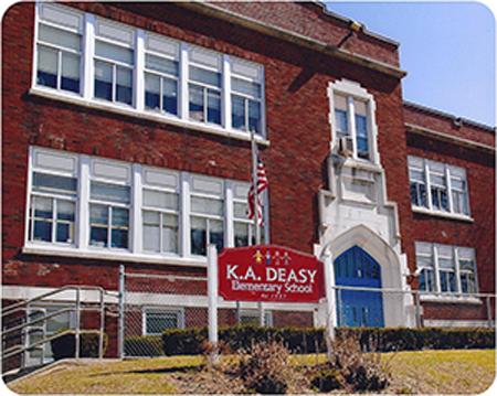 Deasy Elementary School