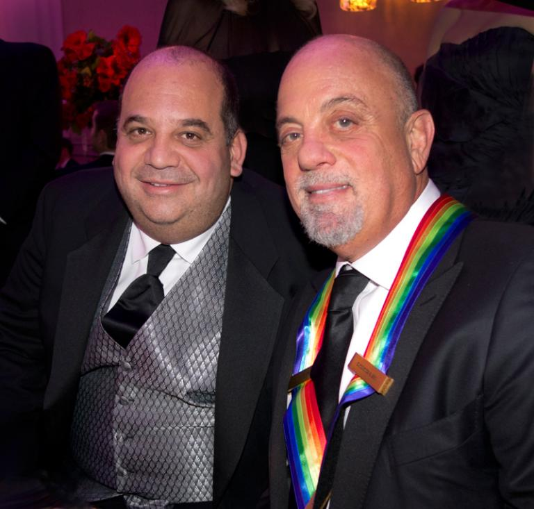 Billy Joel At The 36th Annual Kennedy Center Honors (Photo 11)