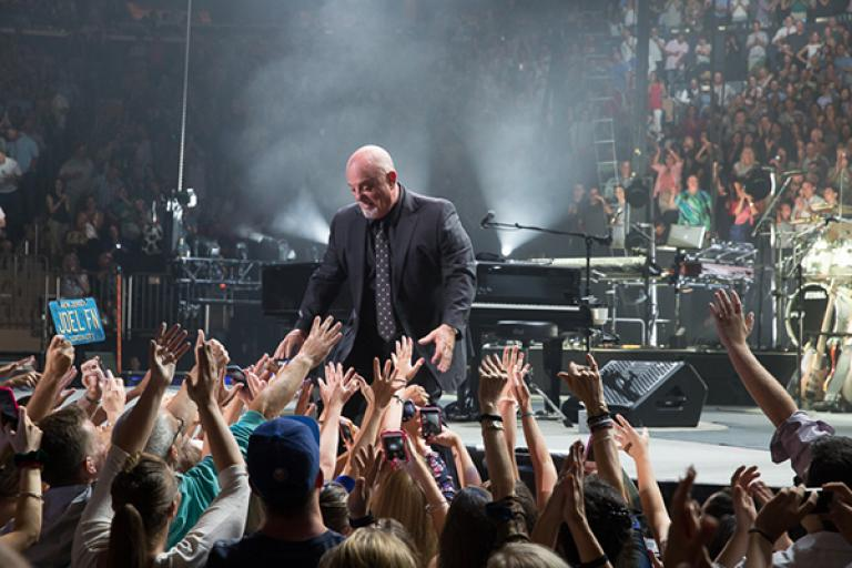 Billy Joel Adds Madison Square Garden Concert March 15 2016