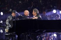 Billy Joel At Madison Square Garden – November 19, 2015