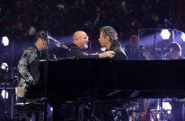 Billy Joel At Madison Square Garden – November 19, 2015