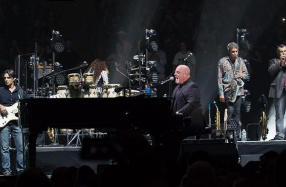 Billy Joel MSG April 15th Tickets On Sale Now!