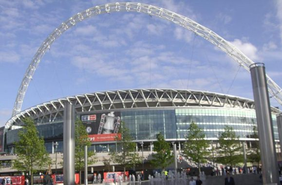 Wembley Stadium Announces  Billy Joel In Concert Saturday, September 10, 2016