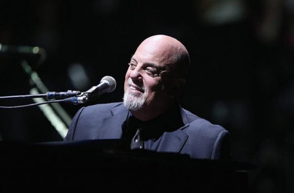 Billy Joel Sells Out His 30th Show At Madison Square Garden – Billboard