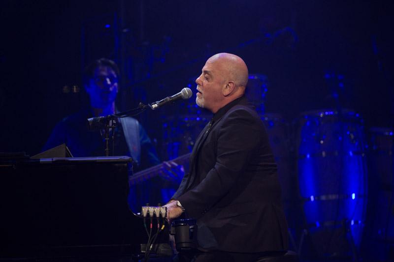Billy Joel at BB&T Center New Year's Eve Sunrise, FL December 31, 2015