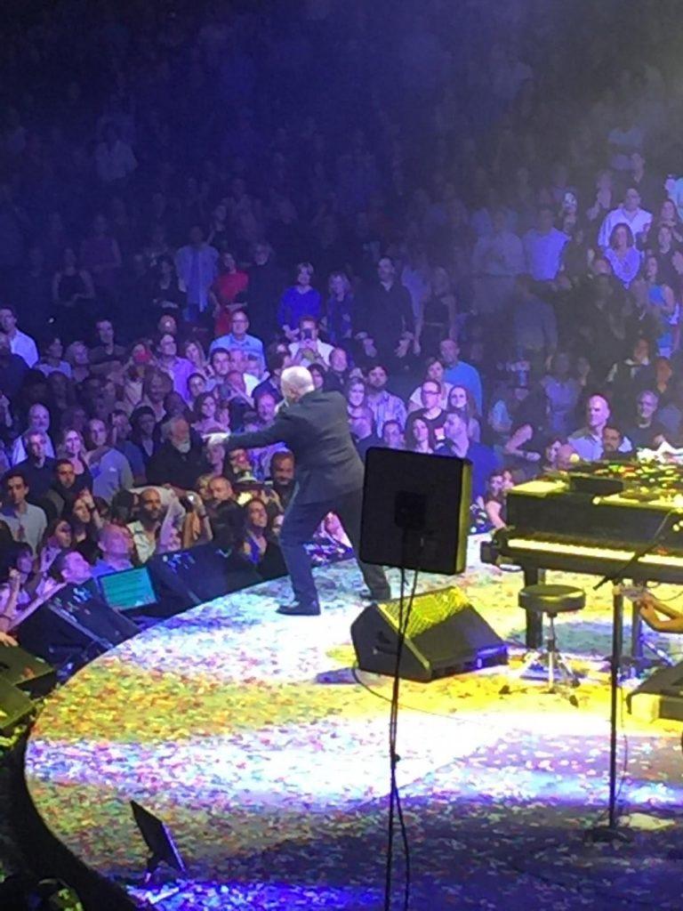 """Billy Joel – """"Allentown"""""""