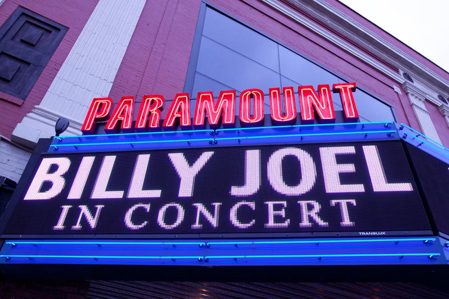 Billy Joel at The Paramount 2013 (Photo 1)