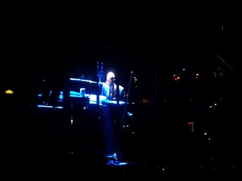 Billy Joel at Barclays Center