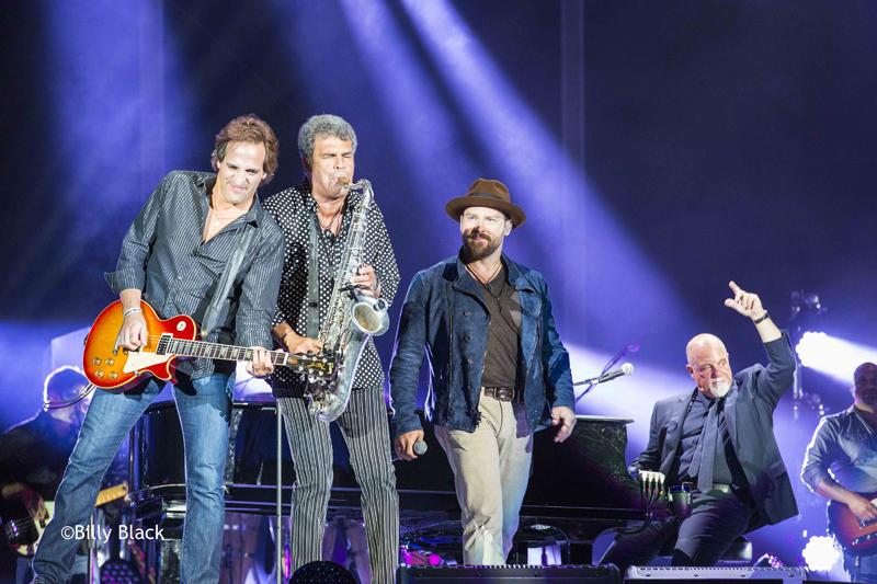 Billy Joel At Fenway Park – June 26, 2014 (Photo 81)