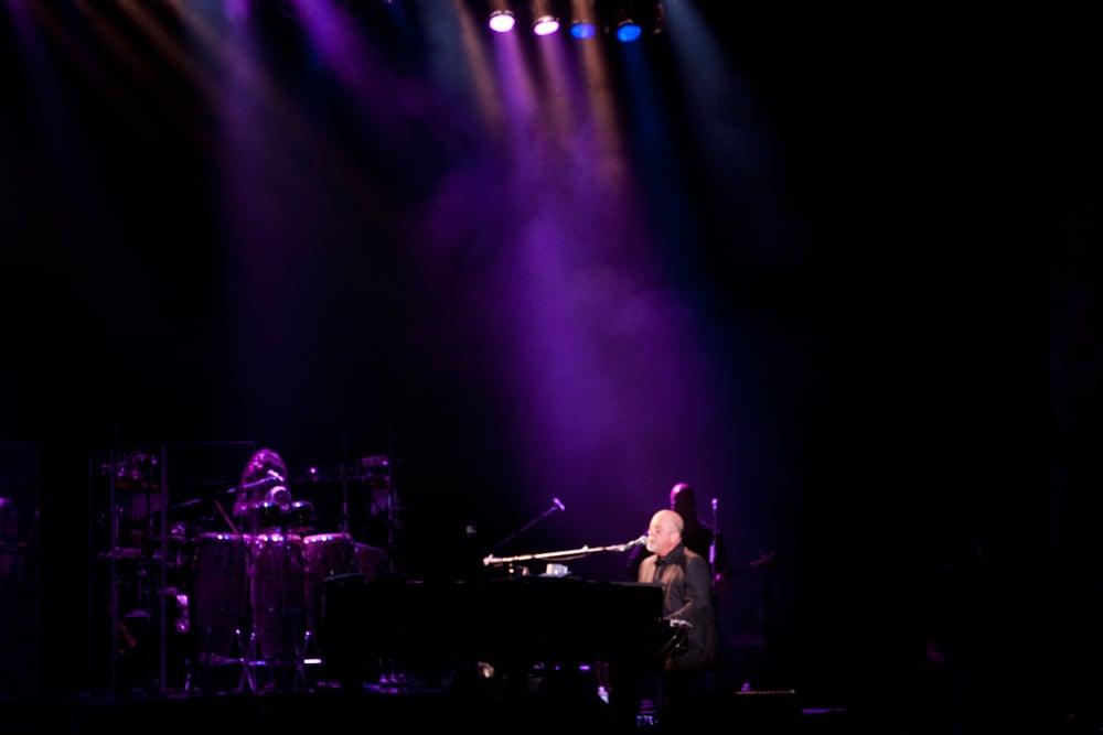 Billy Joel at The Paramount 2013 (Photo 9)