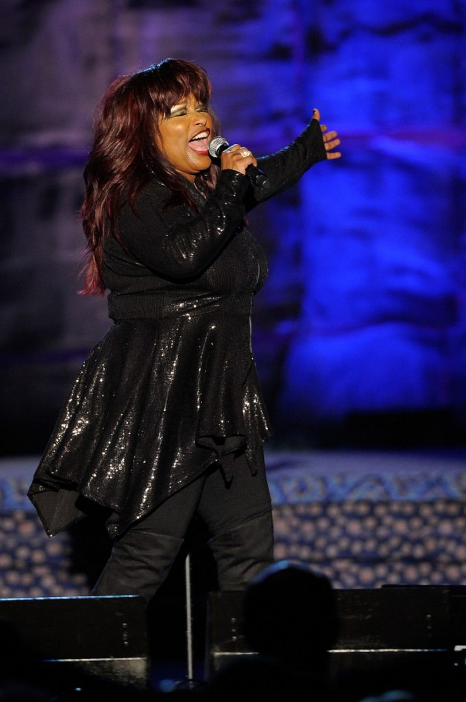 Songwriters Hall Of Fame 2011 (Photo 11)