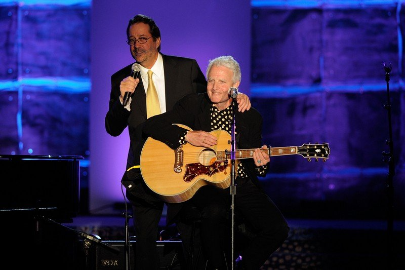Songwriters Hall Of Fame 2011 (Photo 12)