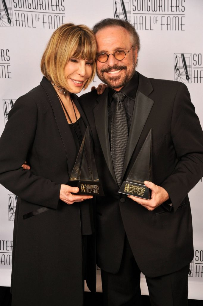Songwriters Hall Of Fame 2011 (Photo 18)