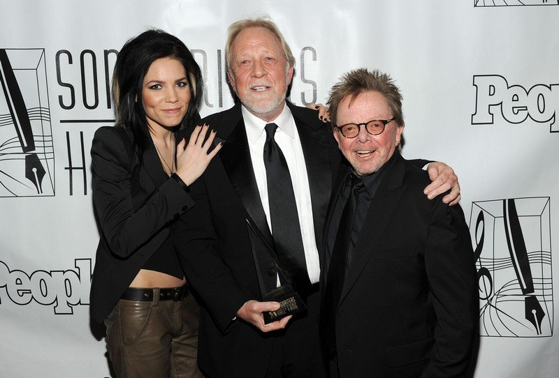 Songwriters Hall Of Fame 2011 (Photo 19)