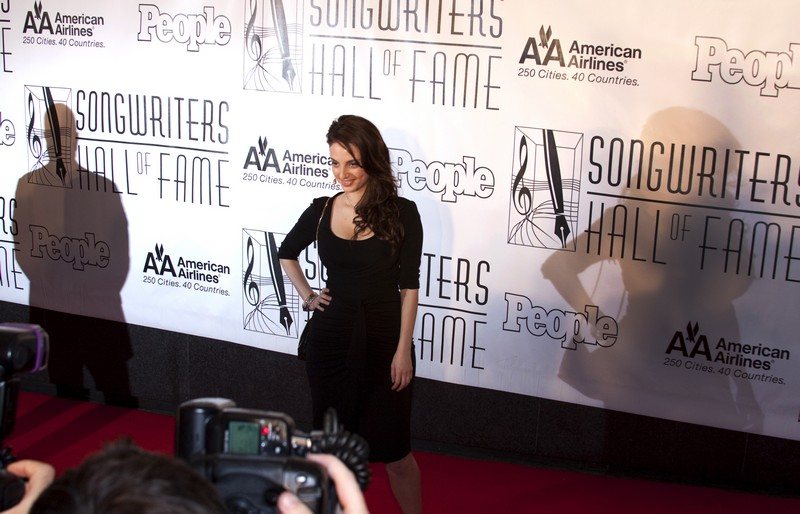 Songwriters Hall Of Fame 2011 (Photo 23)