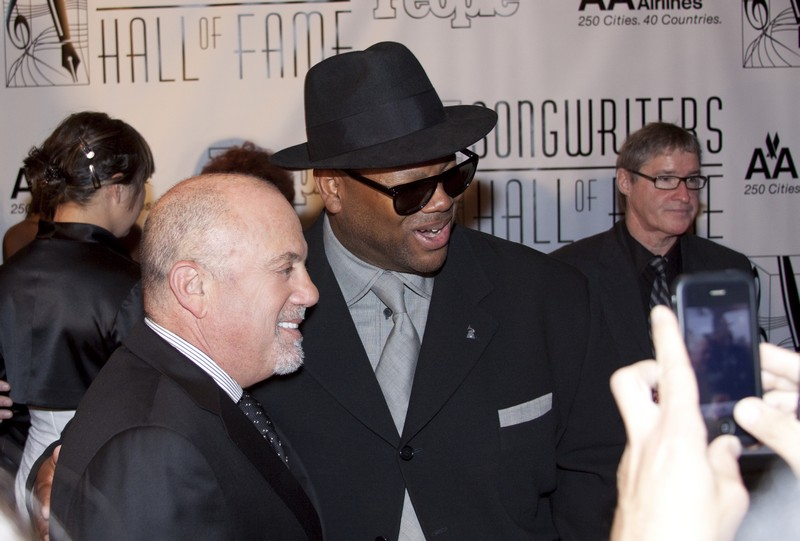 Songwriters Hall Of Fame 2011 (Photo 27)