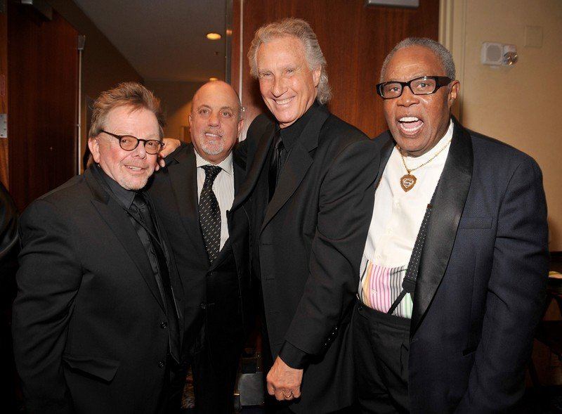 Songwriters Hall Of Fame 2011 (Photo 5)
