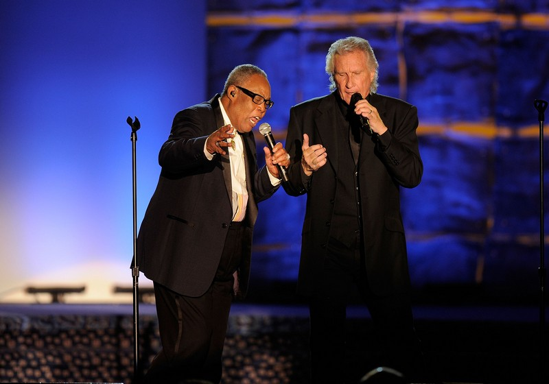 Songwriters Hall Of Fame 2011 (Photo 8)