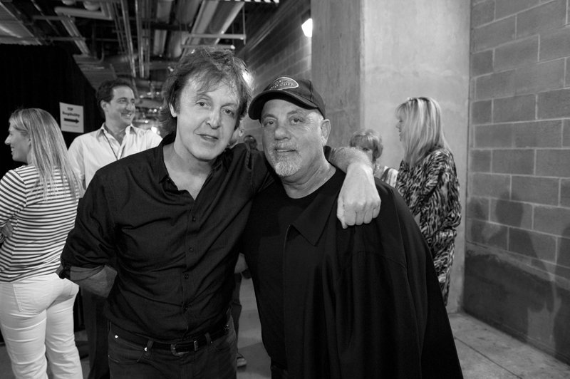 Home billy joel official site - Paul mccartney madison square garden tickets ...