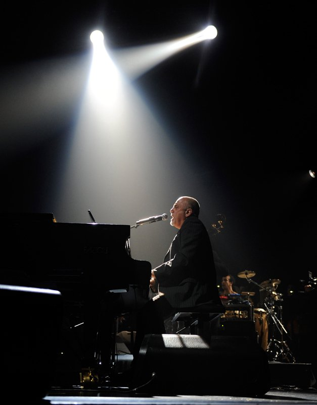 Sting Birthday All-Star Concert – Photo 4