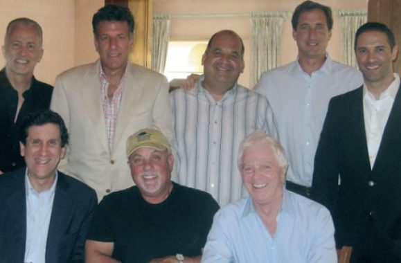 Billy Joel Signs Global Publishing Agreement With Rondor and Universal