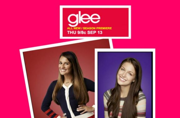 'Glee' Season 4 To Cover 'New York State Of Mind!'