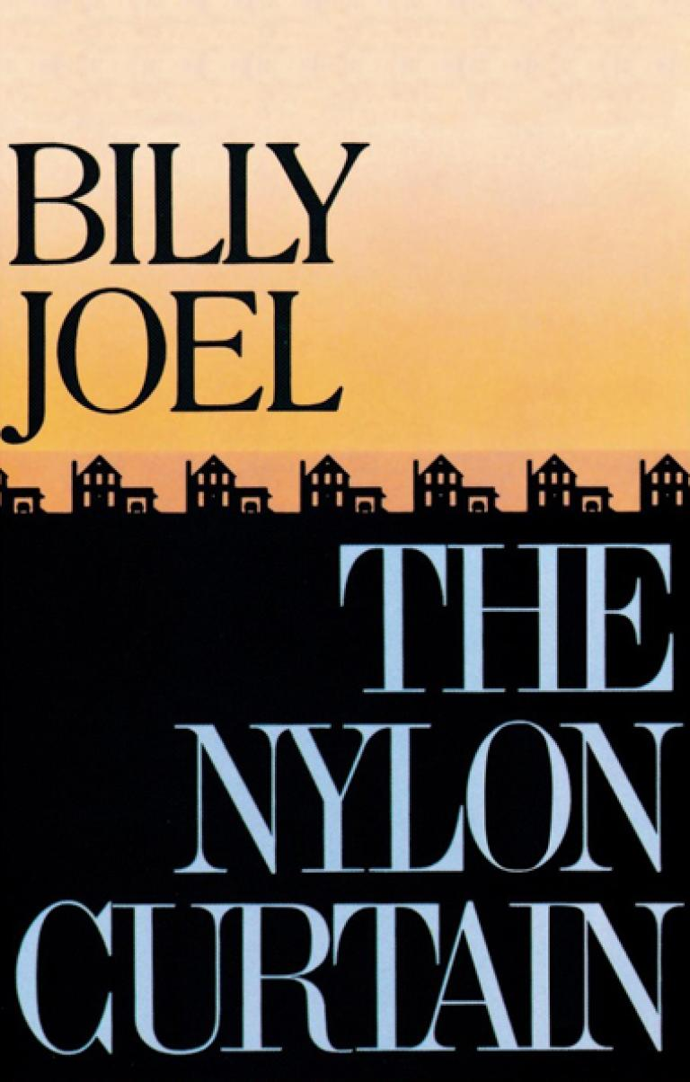 Billy Joel's 'The Nylon Curtain' To Be Reissued As SACD | Billy Joel ...
