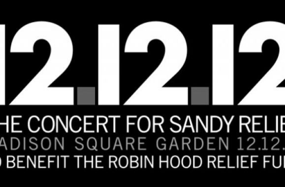 All Star Line Up Announced For '12-12-12′ Concert To Aid Victims Of Hurricane Sandy