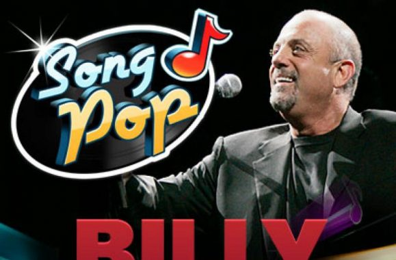 Billy Joel SongPop Playlist