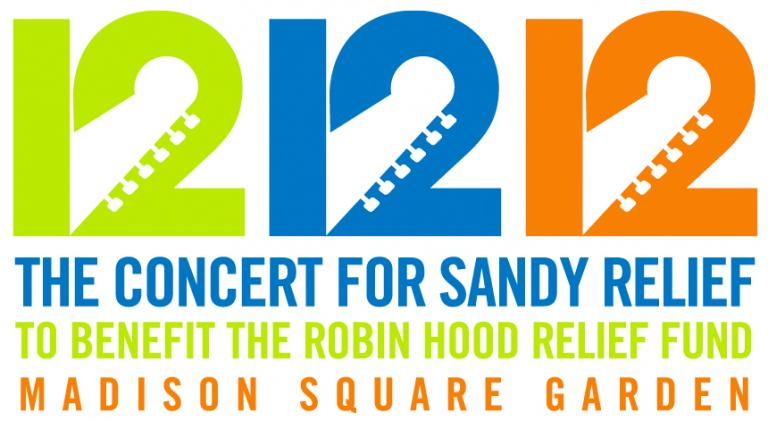 MSG Sandy Relief