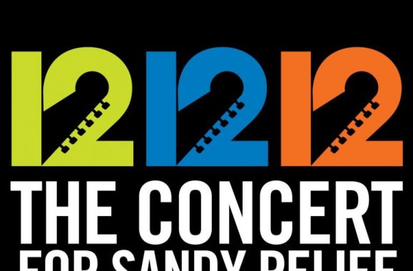 Billy Joel Featured On '121212: The Concert For Sandy Relief' Benefit Album – Available Now!
