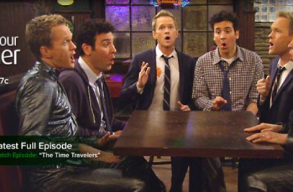 Billy Joel's 'The Longest Time' Covered On 'How I Met Your Mother'