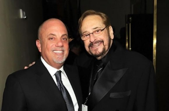 Billy Joel Pays Tribute To Phil Ramone: 'He Was the King' – Rolling Stone