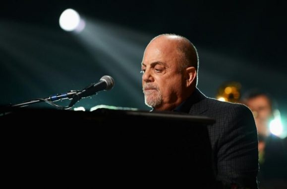 Billy Joel Not Retiring, Mulling Complete Album Concerts – Rolling Stone