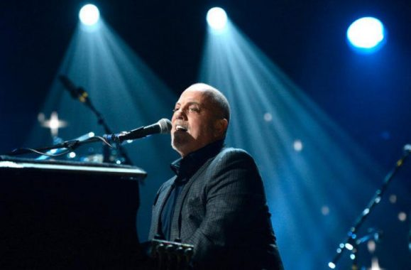 New Orleans Jazz Fest Preview – Billy Joel Interview