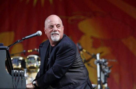 Billy Joel Delivers At New Orleans Jazz Fest – Concert Reviews