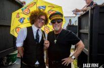 Billy Joel At New Orleans Jazz Fest