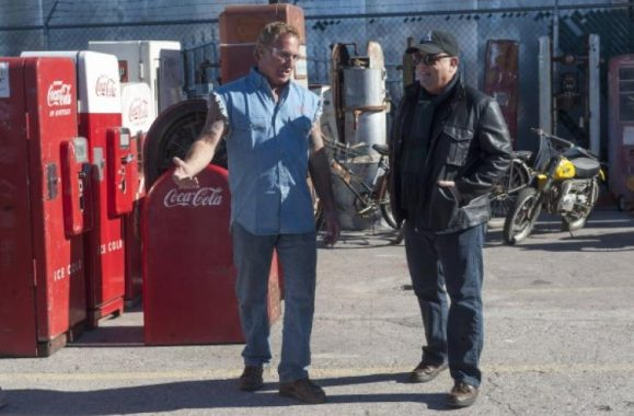 How Billy Joel Worked With 'American Restoration'