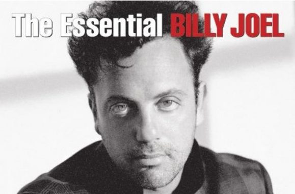 'The Essential Billy Joel' On Sale at iTunes!