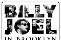 Billy Joel Concert At Barclays Center Brooklyn, NY