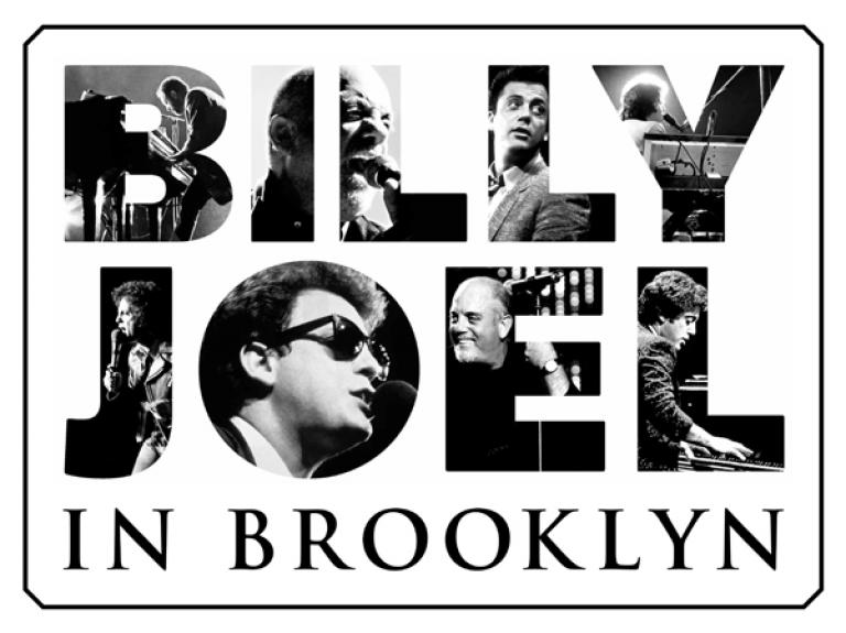 Billy Joel in Brooklyn