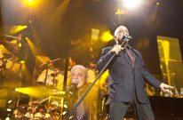 Billy Joel At The O2 – Dublin, Ireland