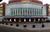 Billy Joel At London Hammersmith Apollo