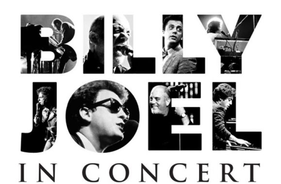 Billy Joel In Concert Tour Dates 2013 – 2014