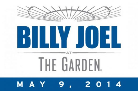 Madison Square Garden Announces Billy Joel As First-Ever Music Franchise 'Billy Joel At The Garden'