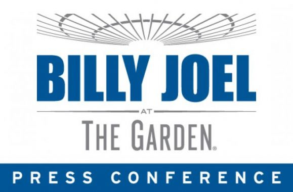 Tune In To Watch Live Stream With Billy Joel December 3rd 11AM