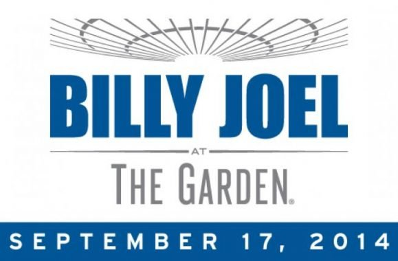 Billy Joel Adds 9th Show At Madison Square Garden September 17