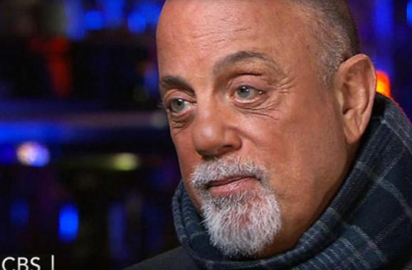 Billy Joel Opens Up About Writing Music, His Career, Who Inspires Him – CBS This Morning